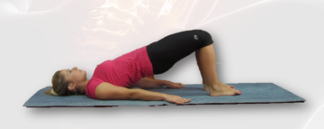 ejercicio terapeutico puente